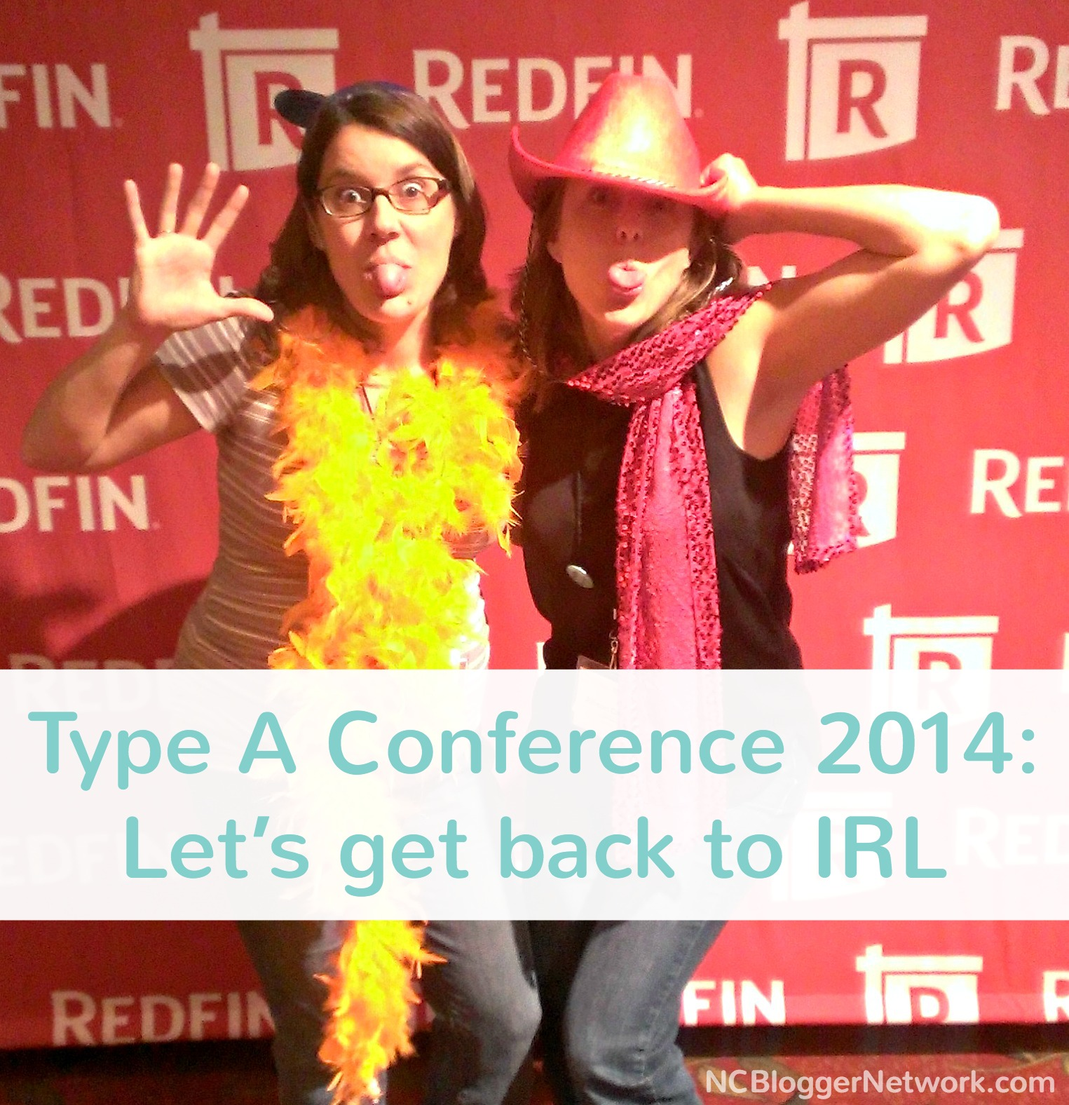 Type A Conference 2014: Getting Back to IRL