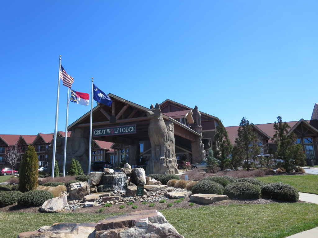 {See NC} Great Wolf Lodge – Concord: The Perfect Getaway for NC Families