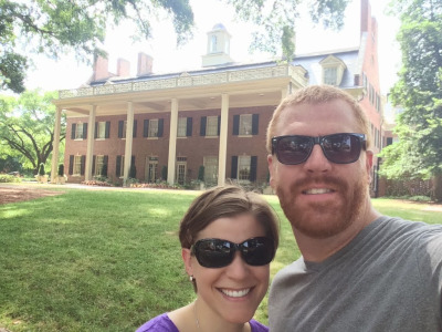 {See NC} An Escape to Chapel Hill, Gluten Free Travel