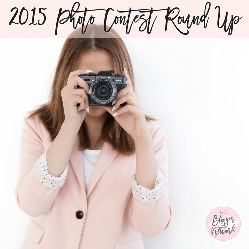 2015 Photo Contest Round Up