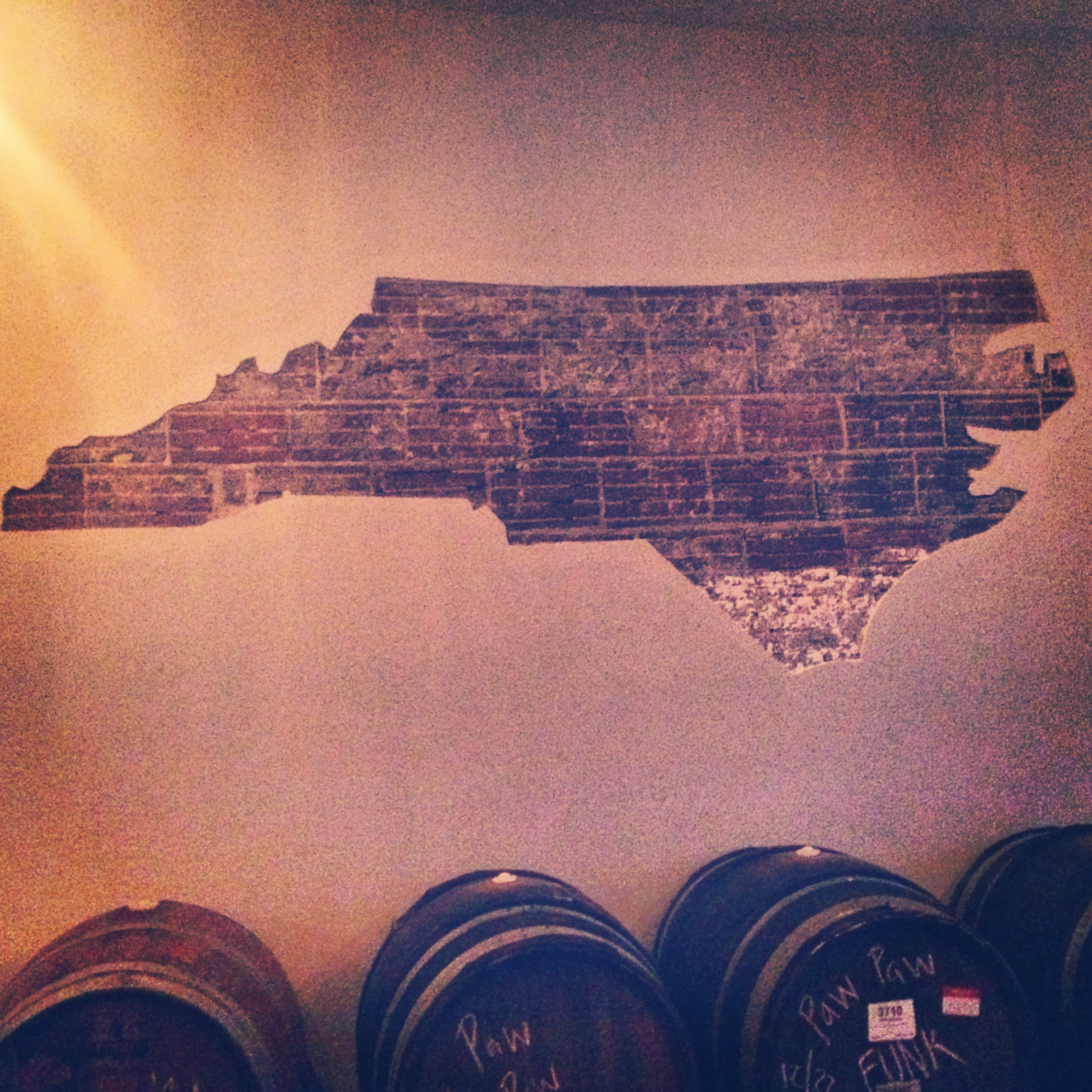 {See NC} One Day, Three North Carolina Breweries