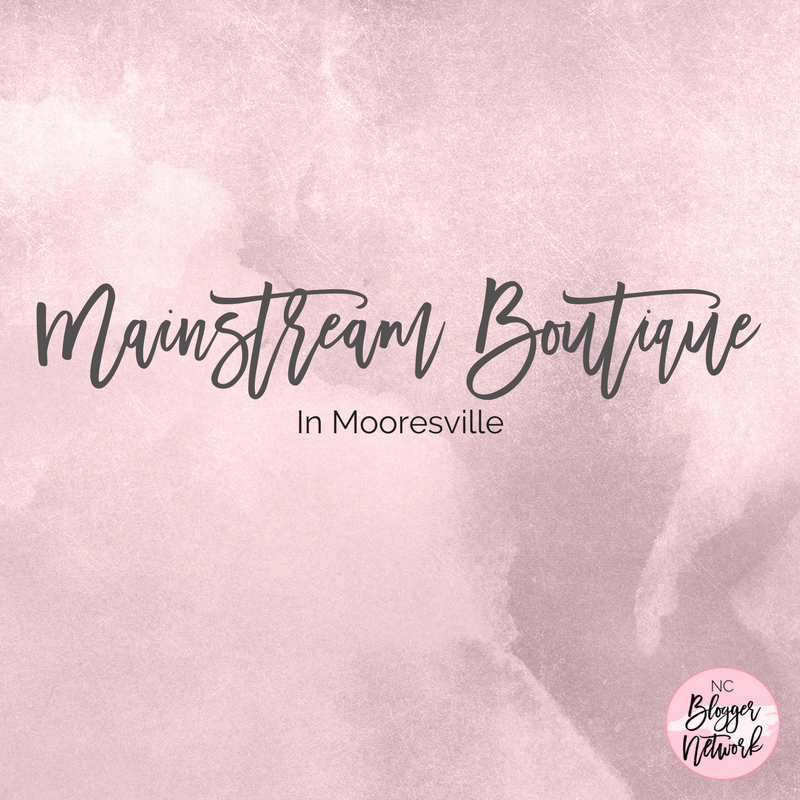Mainstream Boutique in Mooresville