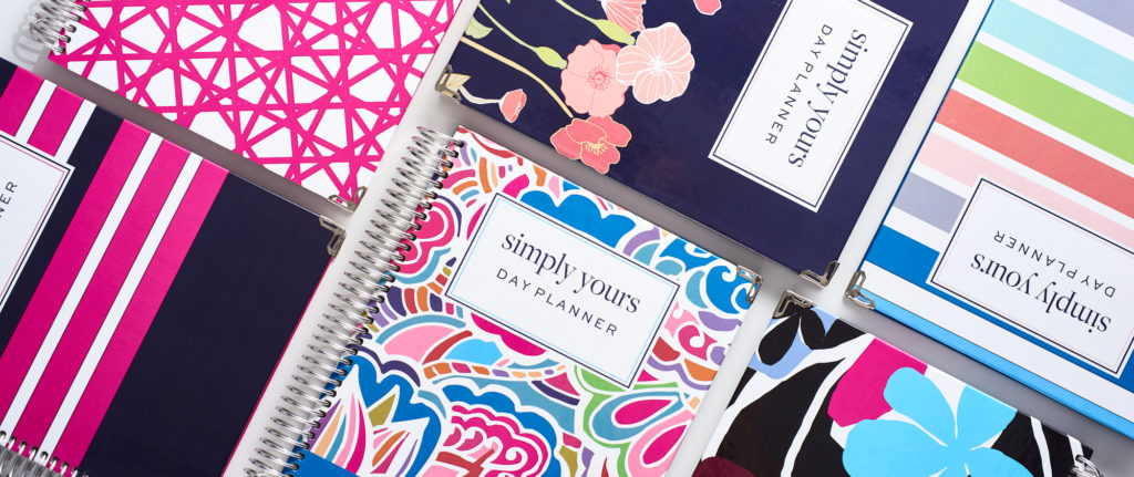 Holiday Gift Guide - Bailey Craft Planners