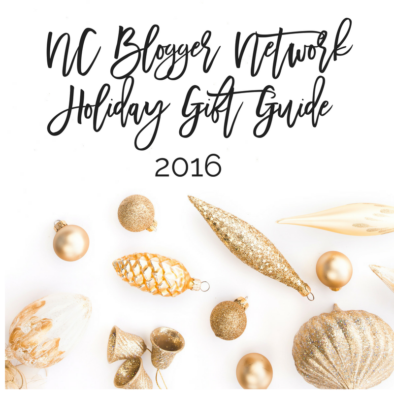 2016 NC Holiday Guide Guide