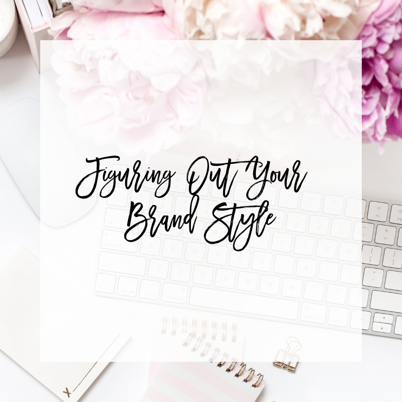 Need Help Figuring Out Your Brand Style?
